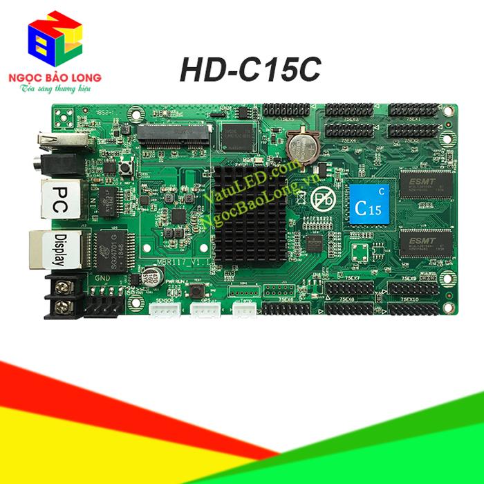 Card HD C15C