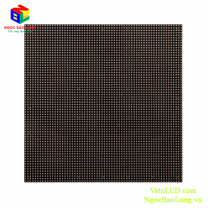 LED P3 Full Color indoor Cailiang