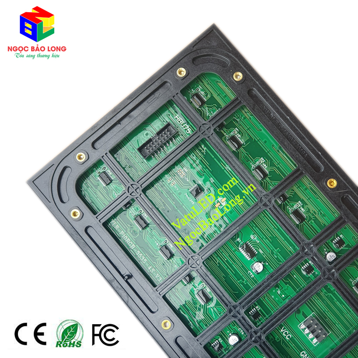 LED ma trận full màu