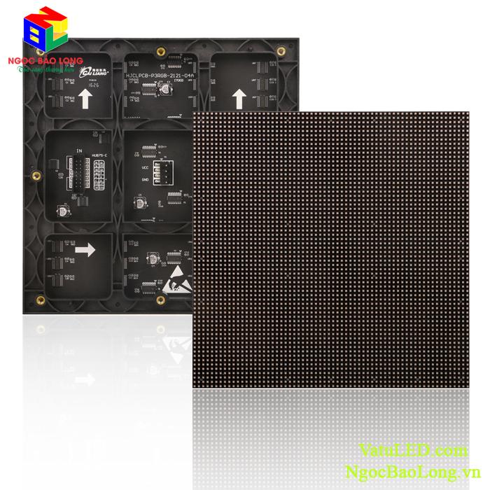 LED màn hình P3 Cailiang