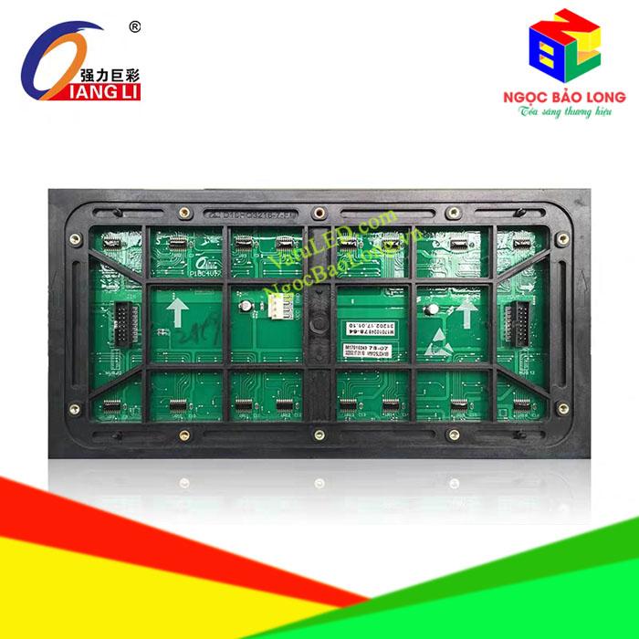 LED P10 Qiiangli