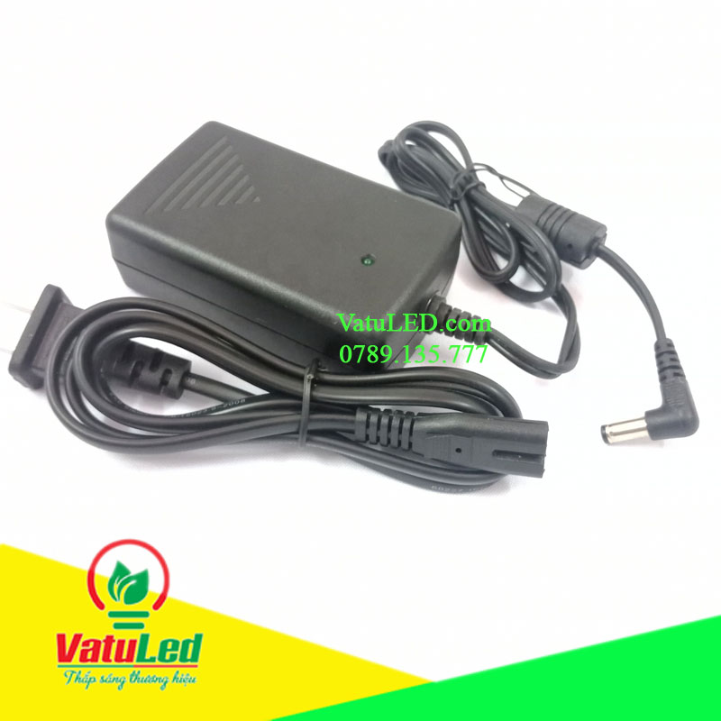 adapter 12v 5 ampe loại tốt