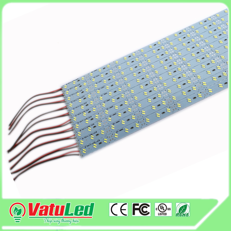 LED thanh 4014 trắng
